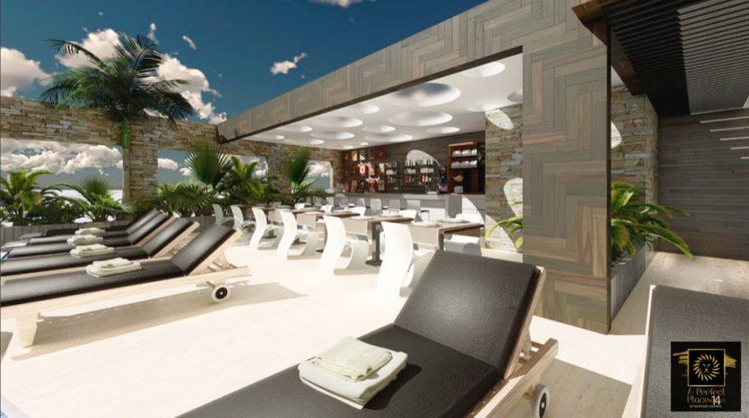 A Perfect Place Playa del Carmen studio5