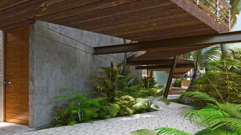 Amena tulum 1 bedroom penthouse11