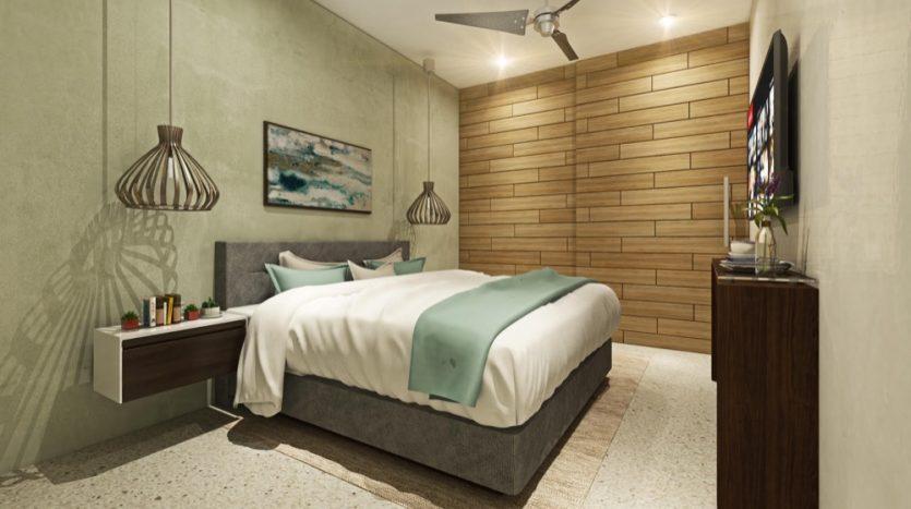 Amena tulum 1 bedroom penthouse13
