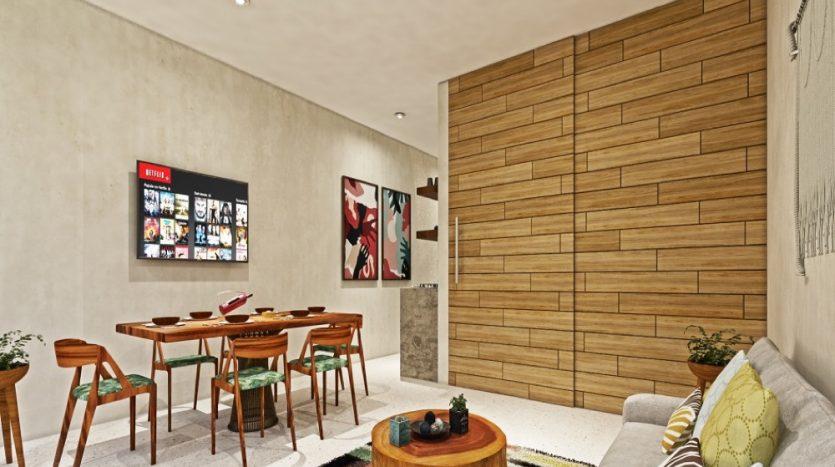 Amena tulum 1 bedroom penthouse15