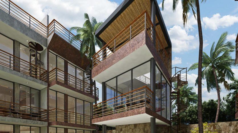 Amena tulum 1 bedroom penthouse2