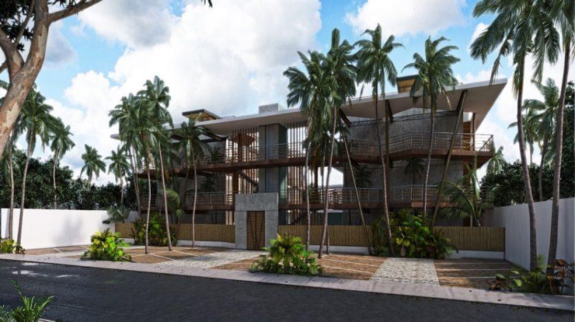 Amena tulum 1 bedroom penthouse3