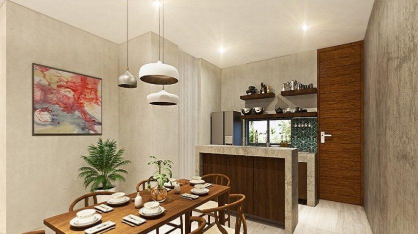 Amena tulum 1 bedroom penthouse5