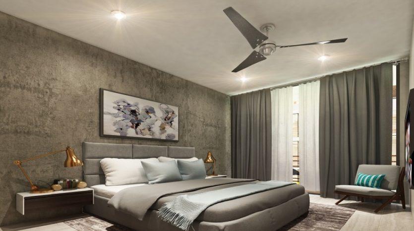 Amena tulum 1 bedroom penthouse6