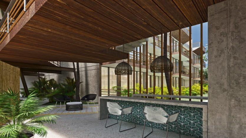 Amena tulum 1 bedroom penthouse8