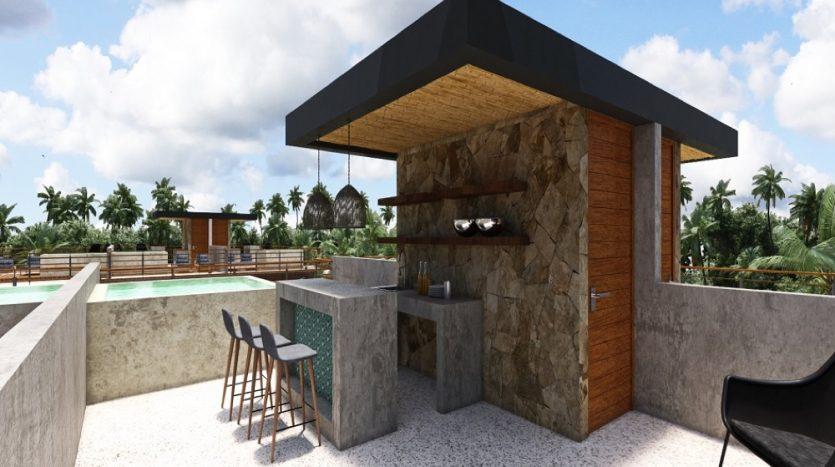Amena tulum 2 bedroom penthouse1