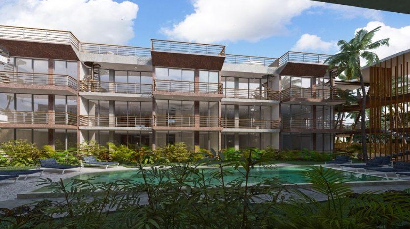 Amena tulum 2 bedroom penthouse10
