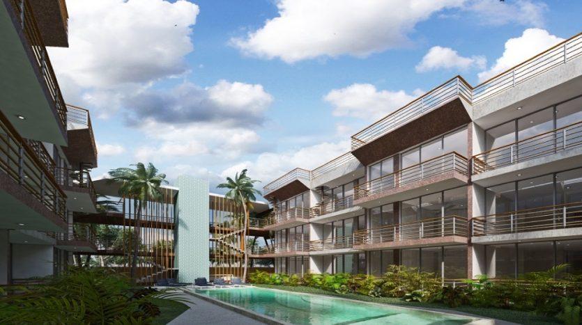 Amena tulum 2 bedroom penthouse9