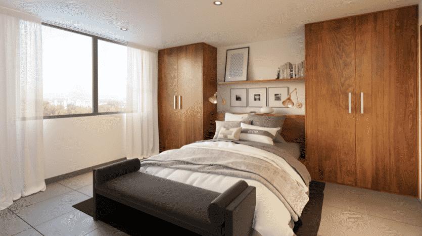 Black tower playa del carmen 2 bedroom condo3 1