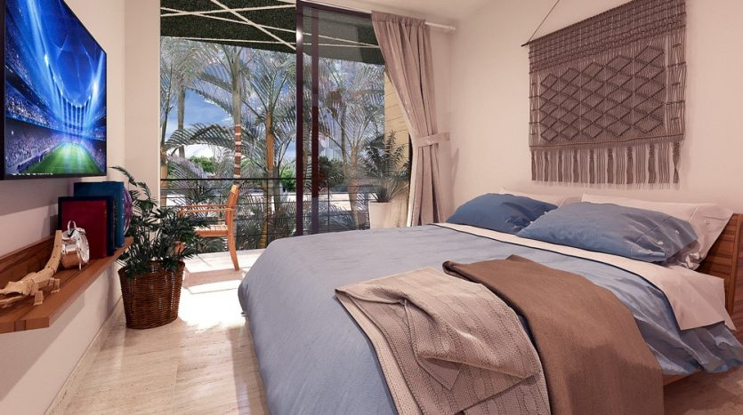 Brava towers tulum 2 bedroom condo16