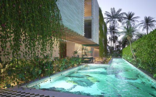 Casa libre airena tulum 1 bedroom penthouse13