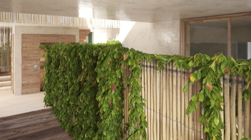 Casa libre airena tulum 2 bedroom condro11