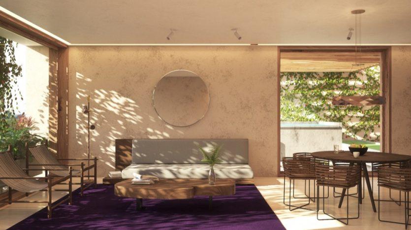 Casa libre airena tulum 2 bedroom condro4