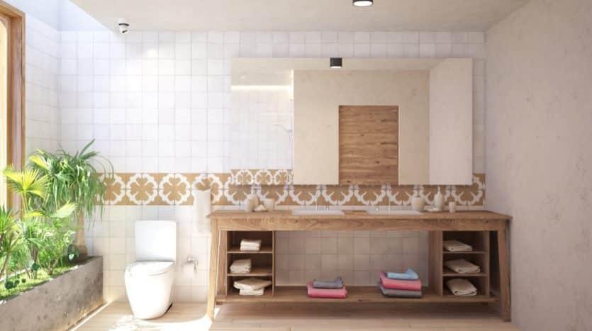 Casa libre airena tulum 3 bedroom condro0