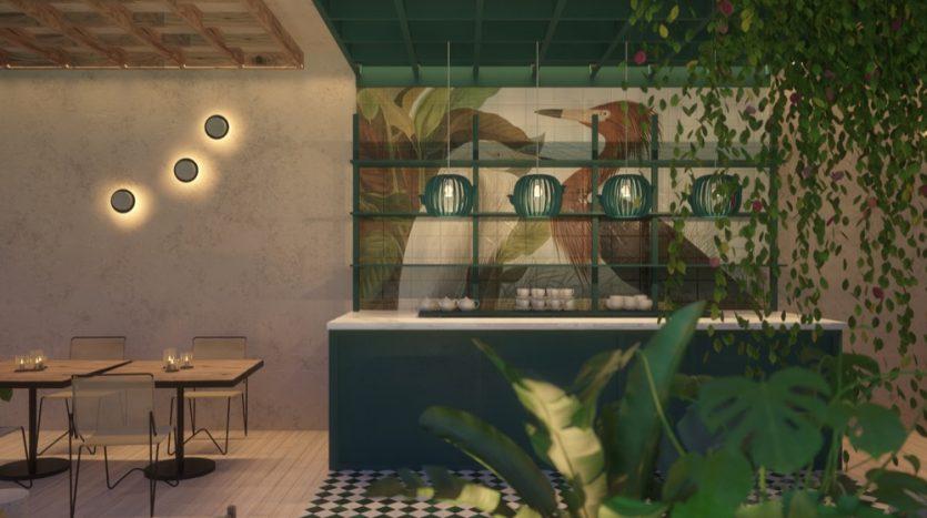 Casa libre airena tulum 3 bedroom condro2