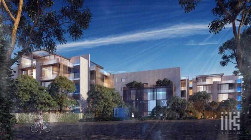 IIK Tulum 3 bedroom Penthouse14