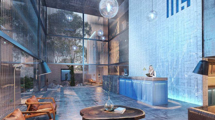 IIK Tulum 3 bedroom Penthouse18