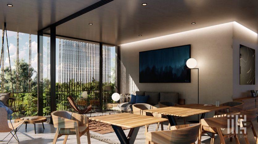 IIK Tulum 3 bedroom Penthouse2