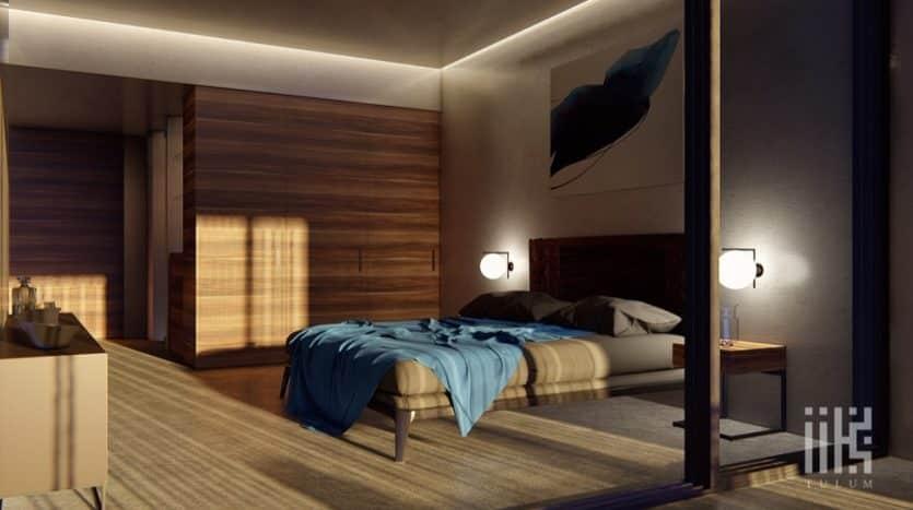 IIK Tulum 3 bedroom Penthouse23