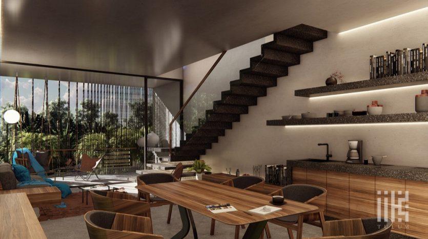 IIK Tulum 3 bedroom Penthouse25