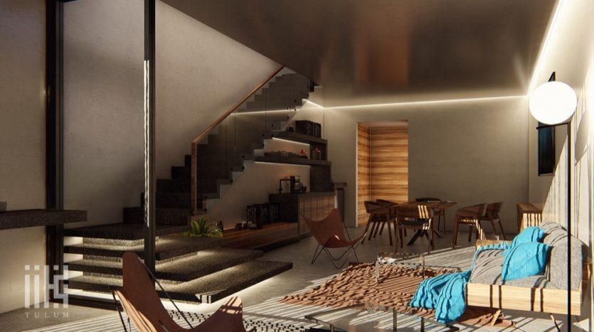 IIK Tulum 3 bedroom Penthouse26