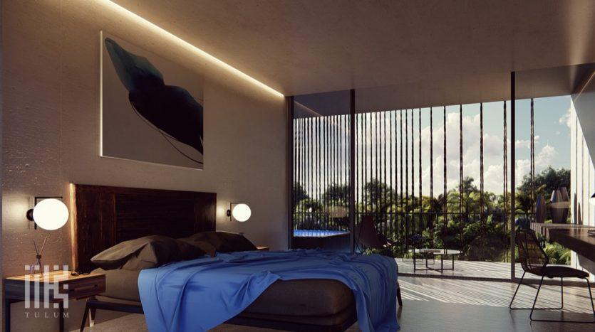 IIK Tulum 3 bedroom Penthouse27