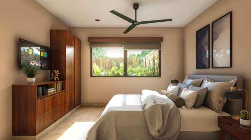 Maranay tulum 1 bedroom condo7