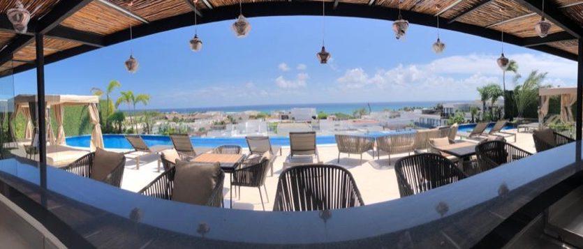 Menesse The Shore 1 bedroom condo0