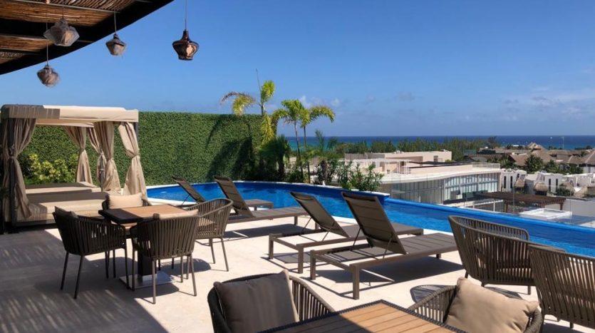 Menesse The Shore 1 bedroom condo18