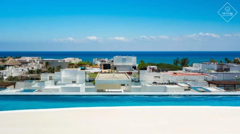 Menesse The Shore 1 bedroom condo9