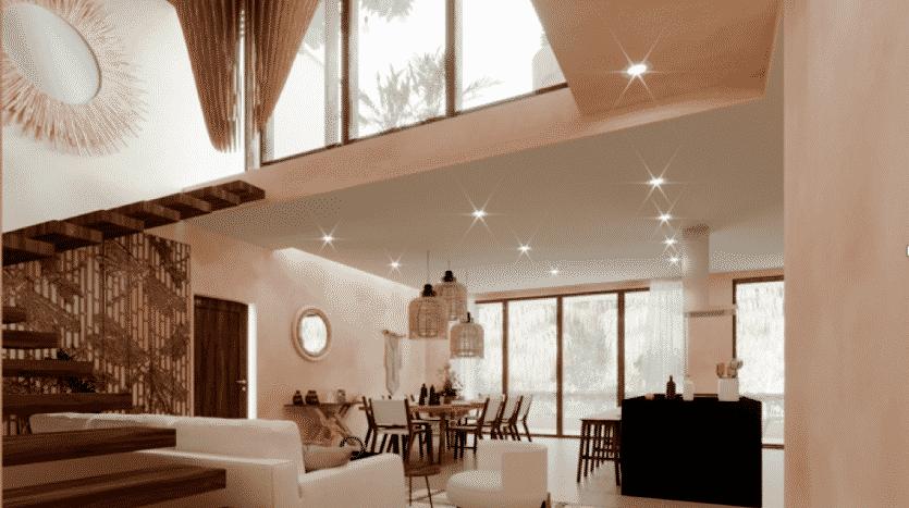 Mirak tulum 2 bedroom penthouse13