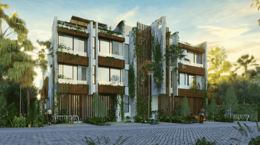 Mirak tulum 2 bedroom penthouse2