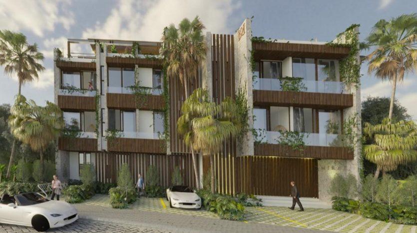 Mirak tulum 2 bedroom penthouse3