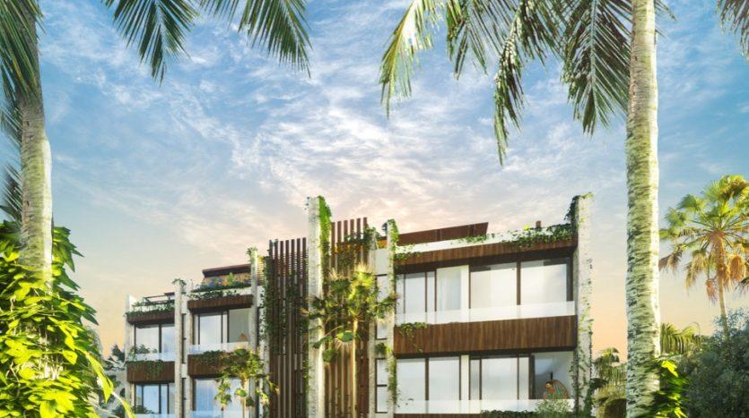 Mirak tulum 2 bedroom penthouse4