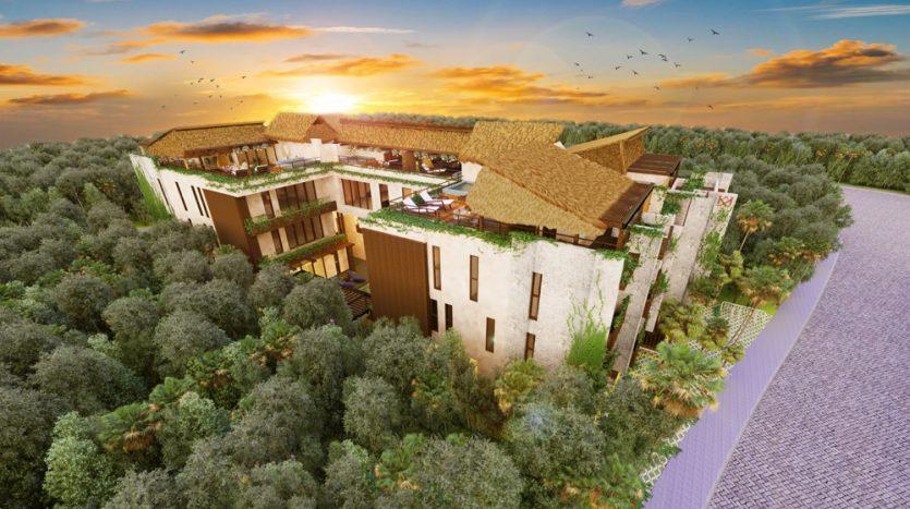 Mirak tulum 2 bedroom penthouse5