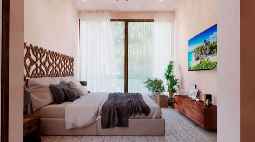 Mirak tulum 2 bedroom penthouse8