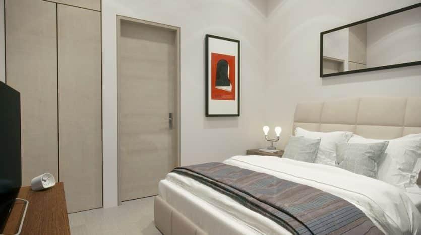 Musa playa del carmen 1 bedroom condo4