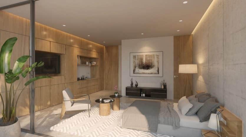 Mystiq tulum 2 bedroom penthouse18