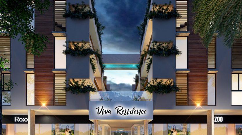 Viva Residences Tulum 1