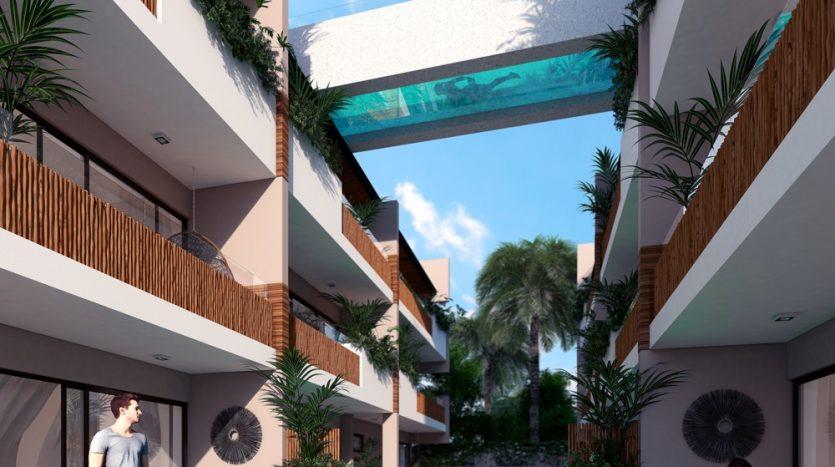 Viva Residences Tulum Commercial Area2