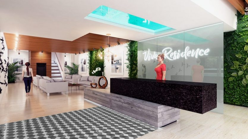 Viva Residences Tulum Commercial Area21