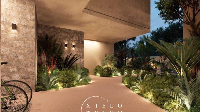 Xielo tulum 2 bedroom condo1