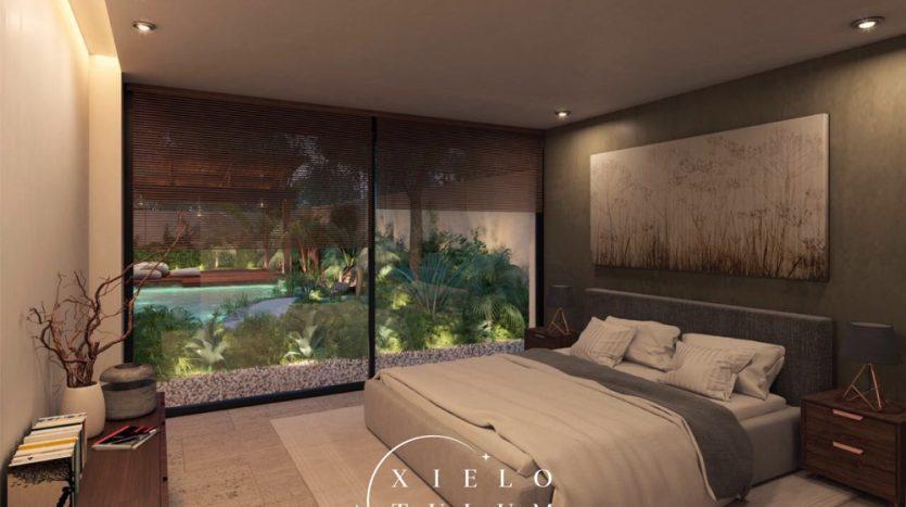 Xielo tulum 3 bedroom condo5