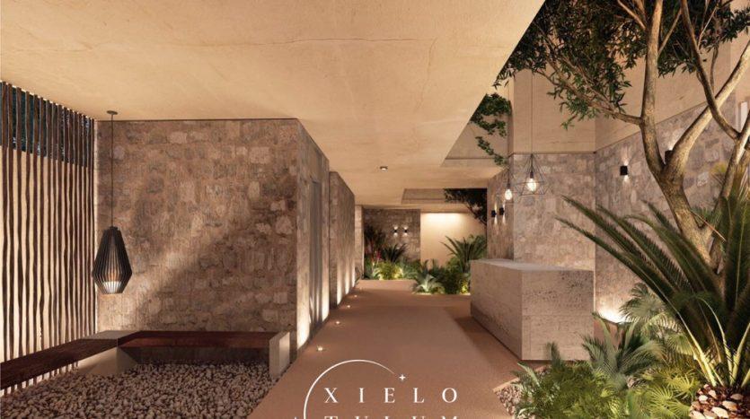 Xielo tulum 3 bedroom condo6