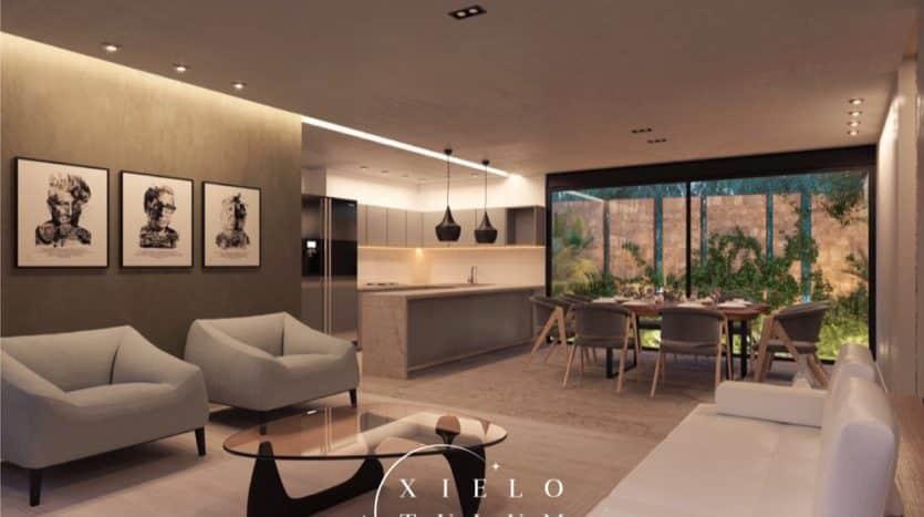 Xielo tulum 3 bedroom condo7