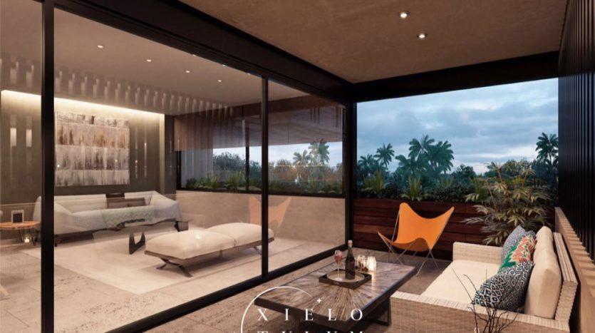 Xielo tulum 3 bedroom condo8