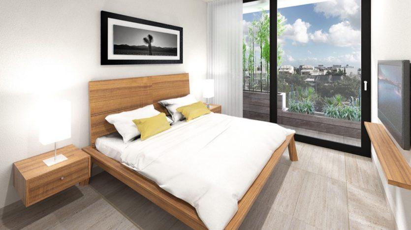 Zilha 42 playa del carmen 1 bedroom condo1