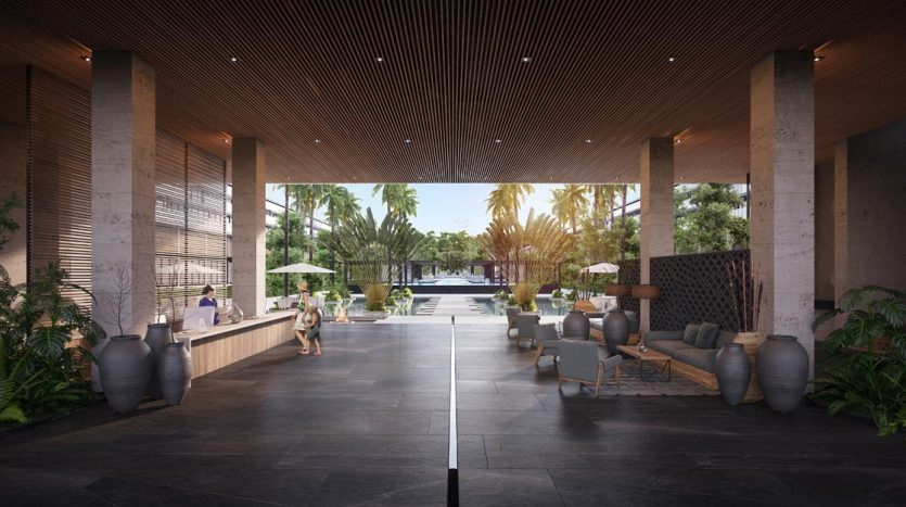 awa residences playacar phase 2 2 bedroom condo 10