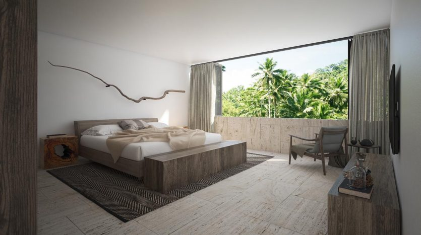 awa residences playacar phase 2 2 bedroom penthouse 15