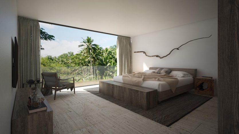 awa residences playacar phase 2 3 bedroom penthouse 13